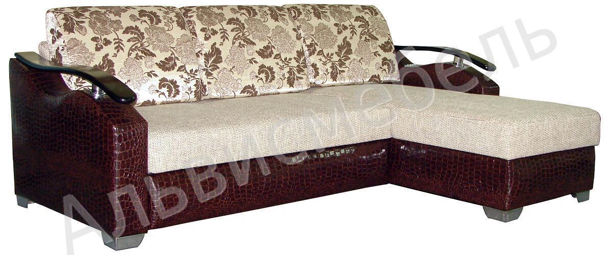 угловой диван кровать версаль 4 мягкая мебель диваны интернет